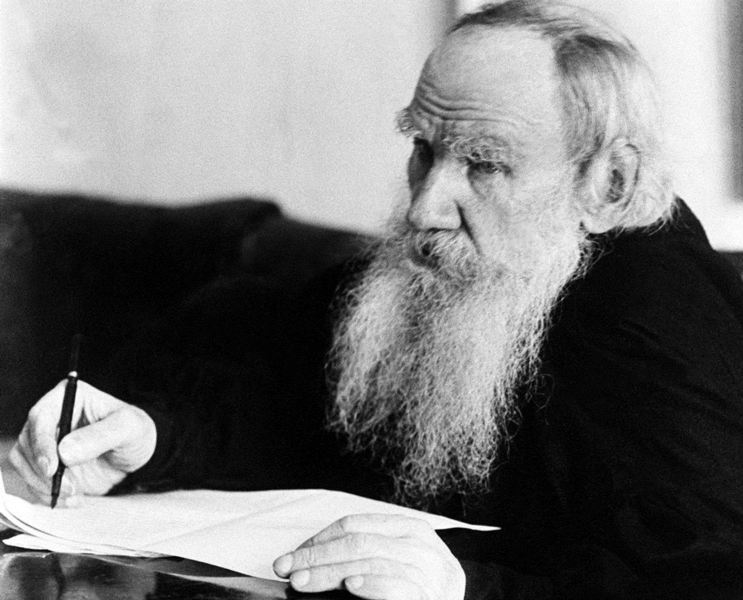 Tolstoj
