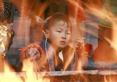 История перевоплощения. Фото: beforeitsnews.com