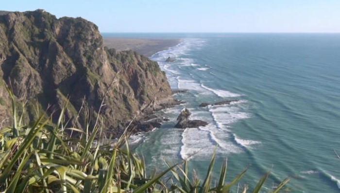 Новая Зеландия.Забытый рай