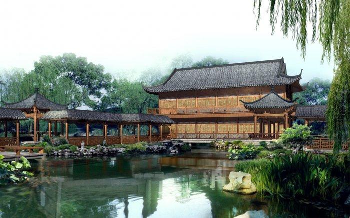 Как отдохнуть и подлечиться в Китае?