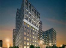 Жилой комплекс на Киевской Atlantic Apartments. Комфорт в мегаполисе здесь!
