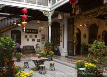 Chinese interior