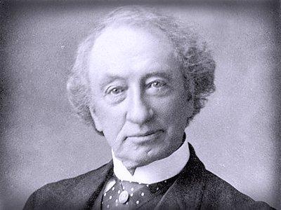 Sir John Macdonald Pic