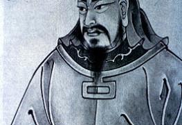 Сунь Цзы. Фото: flickr.com