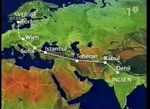 Путь, которым следовал молодой Прадьюмна Кумар Маханандия