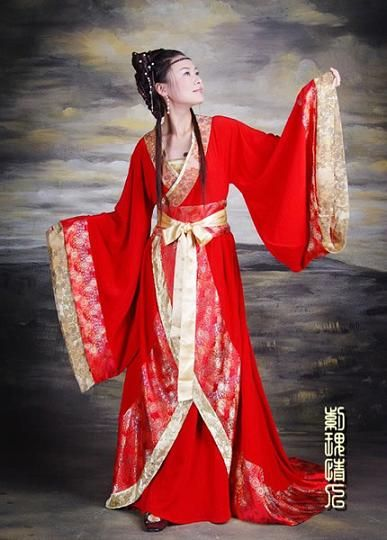 china_costume