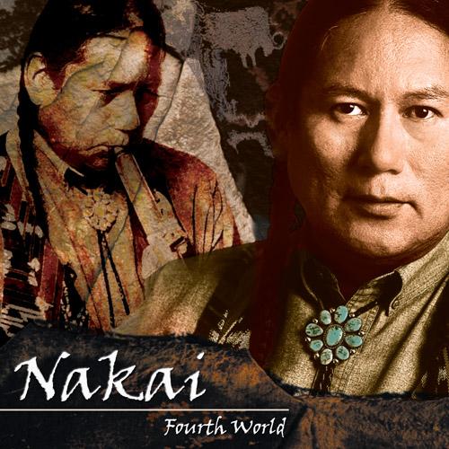 R. Carlos Nakai - Fourth World