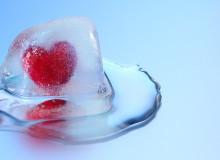 Жестокосердие. Вирус в холодном сердце. Автор фото: tumblr