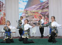 Bukhara, Silk & Spice festival