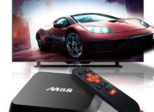 ANDROID TV BOX M8S альтернатива компьютеру
