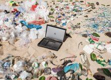 пожиратели пластика
