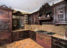 Мебельная история. kitchen