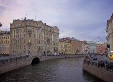 Переезжайте в Петербург!
