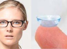 Хорошее зрение - защита нашего здоровья.