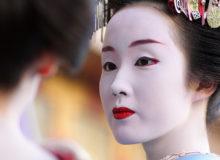 """Понятие """"лица"""" в Китае"""