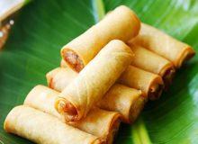 Рецепт китайских блинчиков