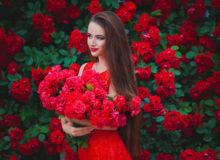 Доставка квітів. Вінниця