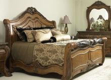 Как влияет на сон дизайнерская кровать