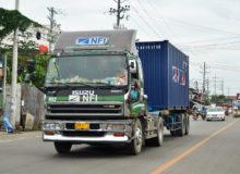 Виды транспорта для грузоперевозок. Фото: prahatravel
