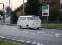 Volkswagen. Это самый первый. Фото: lucas.lindsay48