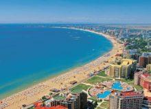 курорт в Болгарии