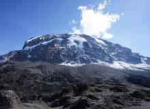 Килиманджаро, Танзания.