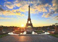Мечты нужно исполнять! Едем в Париж! Фото: Kenny Teo