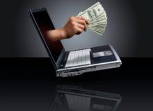 Как заработать? Пишите статьи! Автор изображения: Lloyd Herrera