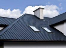 Профнастил на крыше - лучше и быть не может!