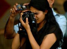 Фотосессия для раскрытия личности и её преображения! Фото: Sanjib Ganguly
