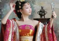 Китайский шелк