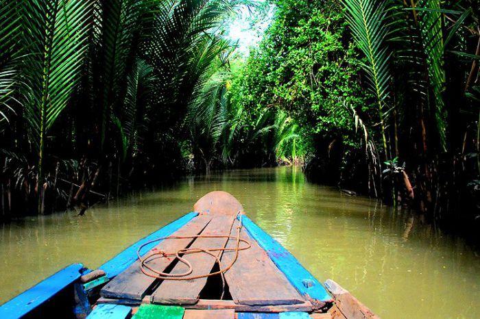 Вьетнам. Фото: Ben Smethers
