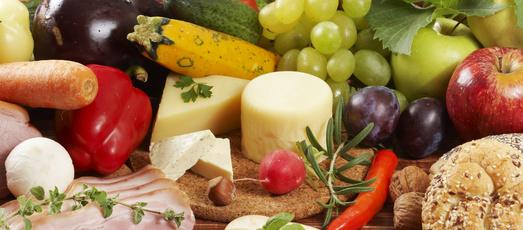 Здоровое питание - лучшая диета!
