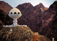 Мускат, Оман