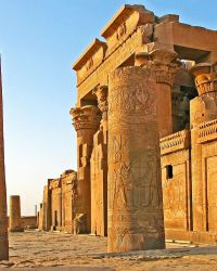 Египет. Фото автора: Dennis Jarvis