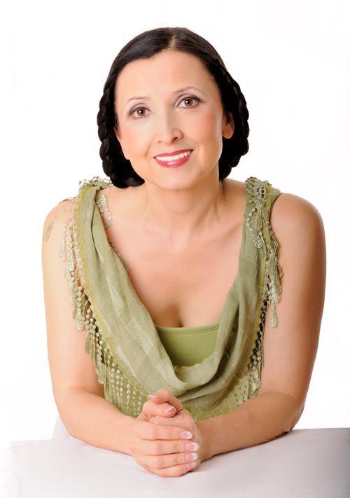 Тоня Заваста