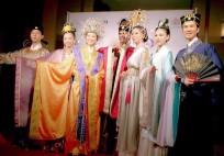 Дизайнерская одежда Грейс Чэнь