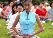 Медитация. Фото: Moly Hung