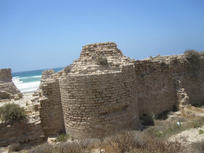 Ancient Ashkelon 3