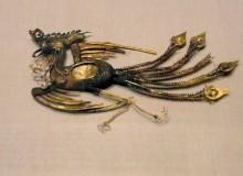 древнекитайские украшения