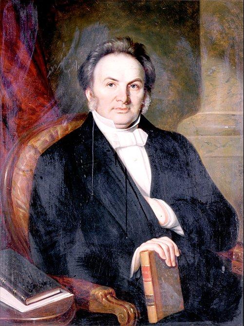 Adolphus Egerton Ryerson