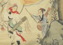 Мулан — легендарная женщина воин истории Китая