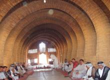 Iraqi_mudhif_interior