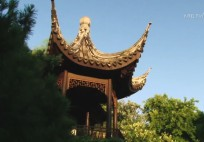Ключевые элементы классического китайского сада учёных