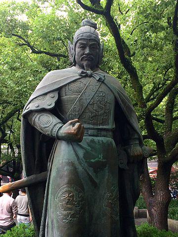 YF_statue