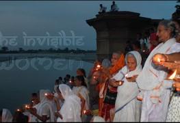 Невидимые женщины. Изгнанные вдовы Индии