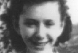 Клара Уинфельд, сестра Рене Файрстоун