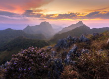 Northern _Thailand