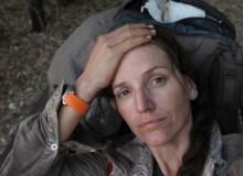Сара Маркиз. Путешествие длиной в три года. Фото: CNN