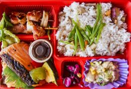 Японская диета. Автор фото: Harris Graber